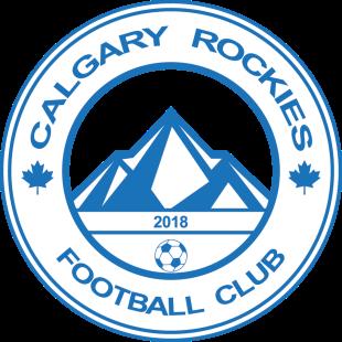 Calgary Rockies FC Royal Blue