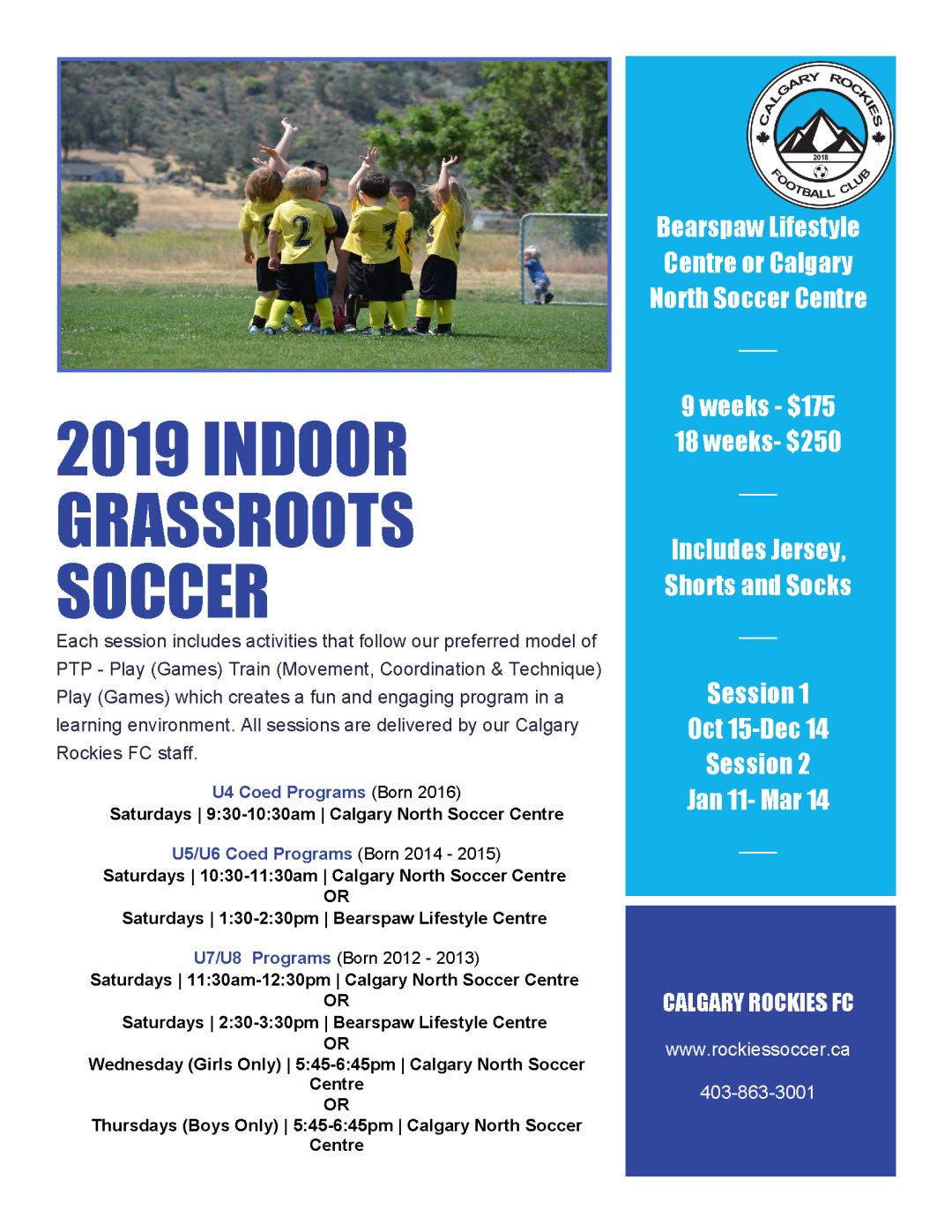2019 Indoor Grassroots1